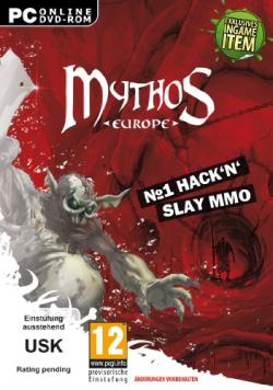 Logo for Mythos