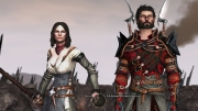 Dragon Age 2: Bilder aus der Demo zu Dragon Age 2.