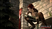 Dragon Age 2: Mark of the Assassin DLC Screenshot