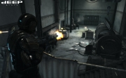Deep Black: Waffen Screenshot zum kommenden 3rd-Person-Shooter