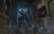 Deep Black: King Crab aus dem kommenden 3rd-Person-Shooter