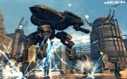 Deep Black: Super Crab aus dem kommenden 3rd-Person-Shooter