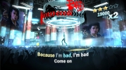 Michael Jackson: The Experience: Screenshots aus der Kinect-Version