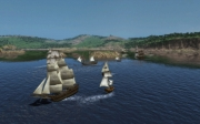 Commander: Conquest of the Americas: Erstes Bildmaterial aus dem Strategiespiel