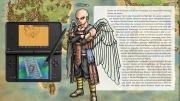 Dragon Quest IX: Hüter des Himmels: Ausschnitt aus dem Dragon Quest IX Magazin