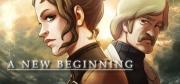 A New Beginning - A New Beginning