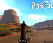 Postal 3: Catharsis: Screen aus Postal 3: Catharsis.