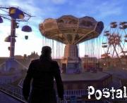 Postal 3: Catharsis: Screen aus Postal 3: Catharsis.
