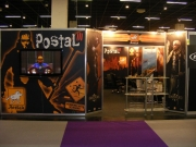 Postal 3: Catharsis: Bild aus dem Business Bereich der gamesCom 2010 von Postal 3.