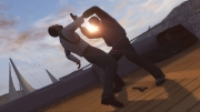 James Bond 007: Blood Stone: Screenshot aus dem Action-Adventure
