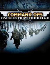 Logo for Command Ops: Battles from the Bulge