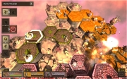 Greed Corp: Neue  PC-Screenshots von Greed Corp