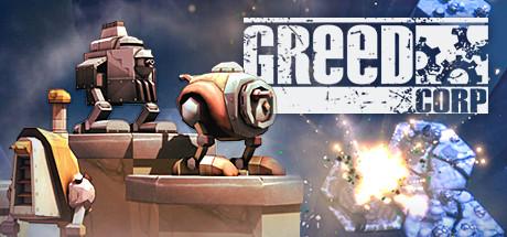 Greed Corp - Greed Corp