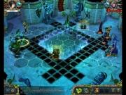King's Bounty: Crossworlds: Erste Screenshots aus dem Strategietitel