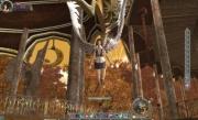 War of Angels: Screen aus dem Free2Play MMO War of Angels.