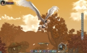 War of Angels: Screen aus dem Free2Play MMO War of Angels.