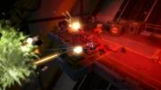 Alien Swarm: Screen aus dem Shooter Alien Swarm.