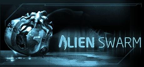 Alien Swarm - Alien Swarm