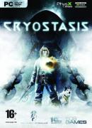Logo for Cryostasis: Sleep of Reason