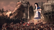 Alice: Madness Returns: Neuer Screenshot aus dem American McGees Sequel