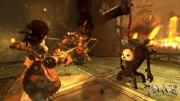 Alice: Madness Returns: Neue Impressionen aus dem skurrilen Action-Adventure