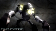 DarkSpore: Screenshot aus DarkSpore