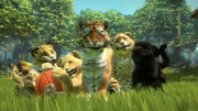Kinectimals: Erste Bilder zum Spiel