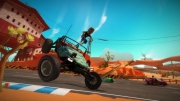 Kinect Joy Ride: Erste Bilder zum Kinect Funracer