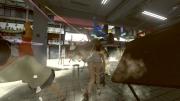 Kung Fu Rider: Screenshot aus dem exzentrischen Actionspiel
