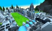 LEGO Universe: Screenshot zur neuen Zeitreise-Herausforderung