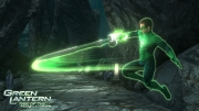 Green Lantern: Rise of the Manhunters: Die neuen Screenshots zeigen die Green Lantern-Konstruktionen