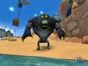The Kore Gang: Screenshot aus dem Spiel