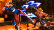 Street Fighter X Tekken: Neuer Screenshot aus dem Beat' em Up