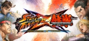 Street Fighter X Tekken - Street Fighter X Tekken
