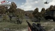 ARMA 2 - Ingame Screenshot & neue HP!