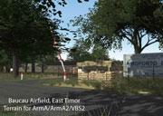 ARMA 2 - Baucau Airfield, East Timor