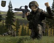 ARMA 2 - Bundeswehr Mod