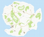 ARMA 2 - Kellu Island