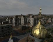 ARMA 2 - Isla Duala