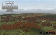 ARMA 2 - Isla de Pollo