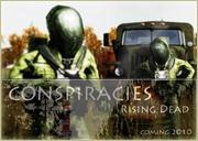 ARMA 2 - Conspiracies: Rising Dead