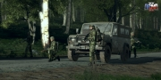 ARMA 2: Screenshot zum Army of the Czech Republic DLC