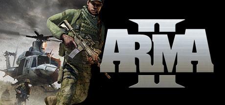 ARMA 2 - ARMA 2