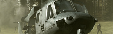 ARMA 2 - Die neue Herausforderung?