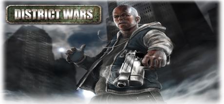 District Wars - District Wars