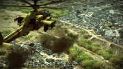 Apache: Air Assault: Nagelneue Screens von der Helikopter-Simulation Apache: Air Assault