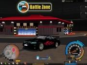 Drift City: Screenshots aus dem MMO Rennspiel Drift City