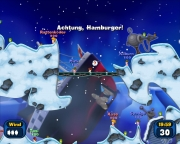 Worms Reloaded: Ingame - Worms Reloaded - Pic 2