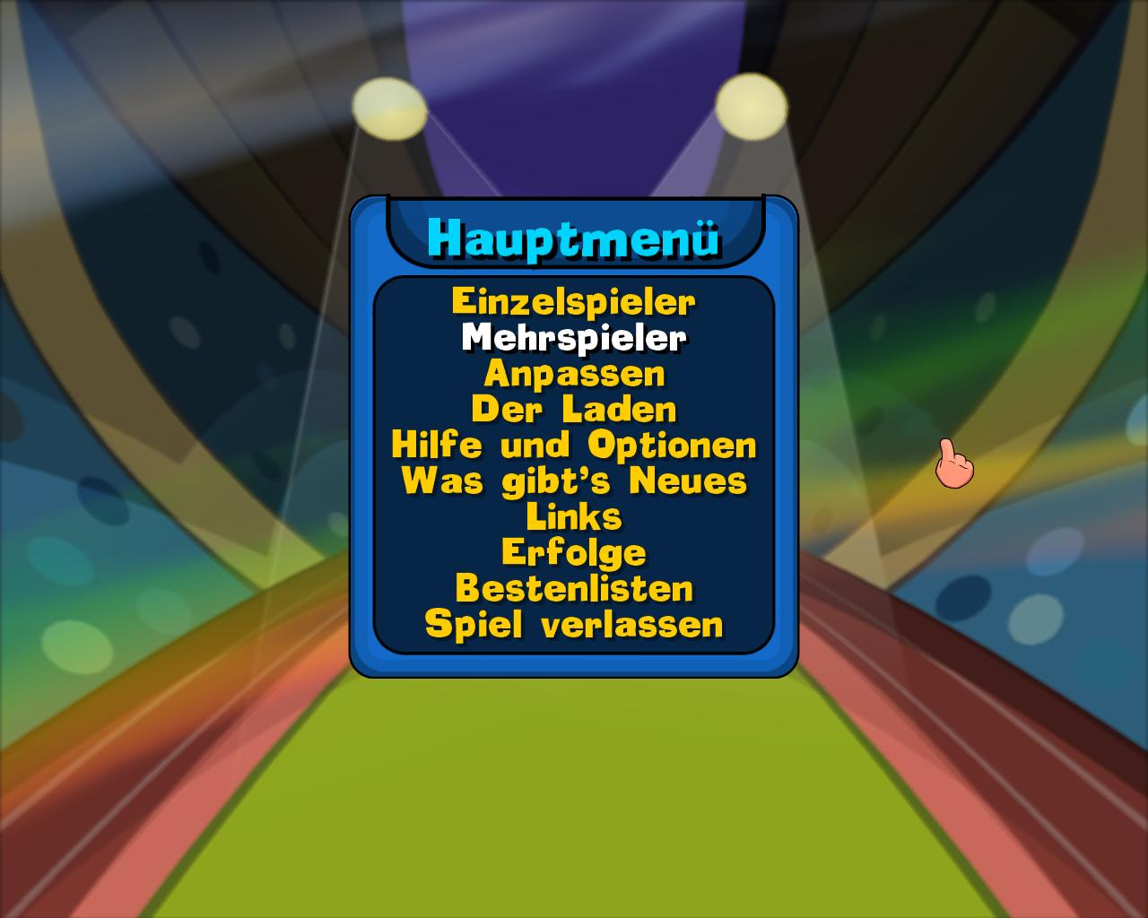 Worms Reloaded: Ingame - Worms Reloaded - Pic 1