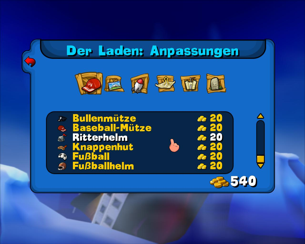 Worms Reloaded: Ingame - Worms Reloaded - Pic 6